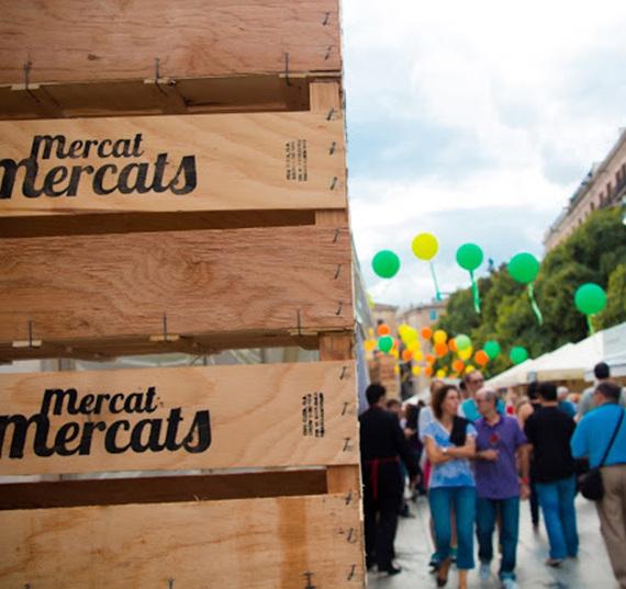 MERCAT DE MERCATS - 1