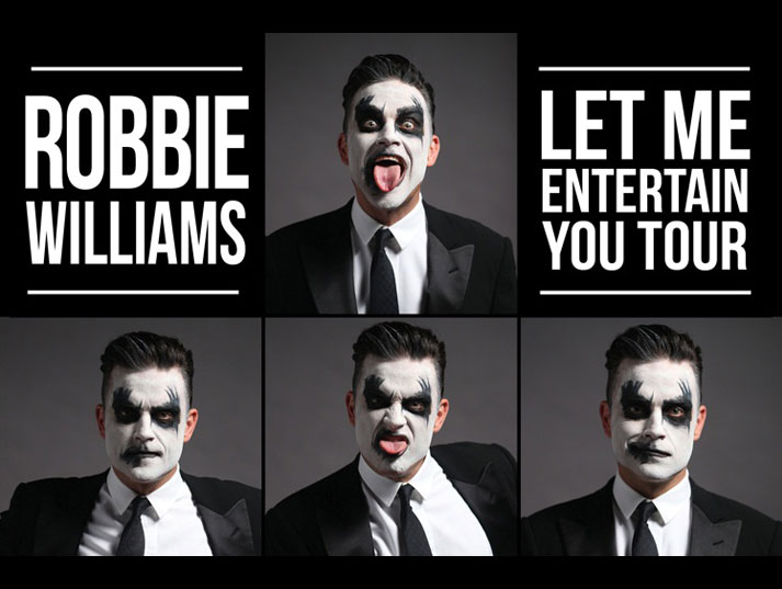 Robbie Williams - 01