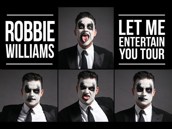 Robbie Williams - 01