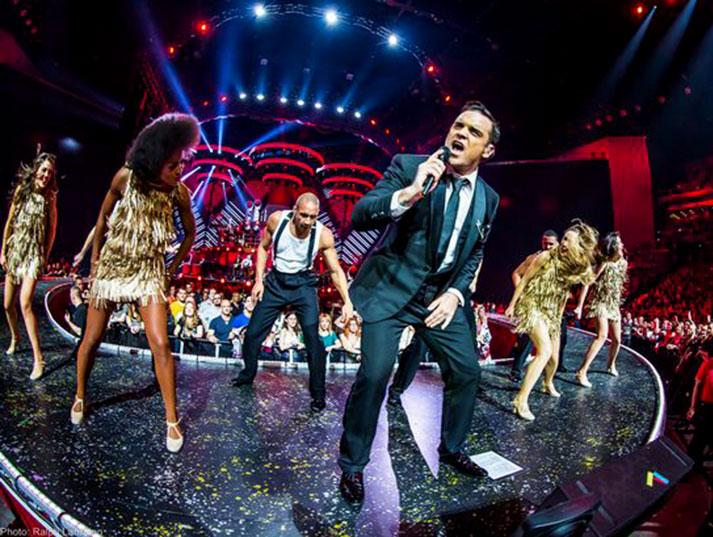 Robbie Williams - 03