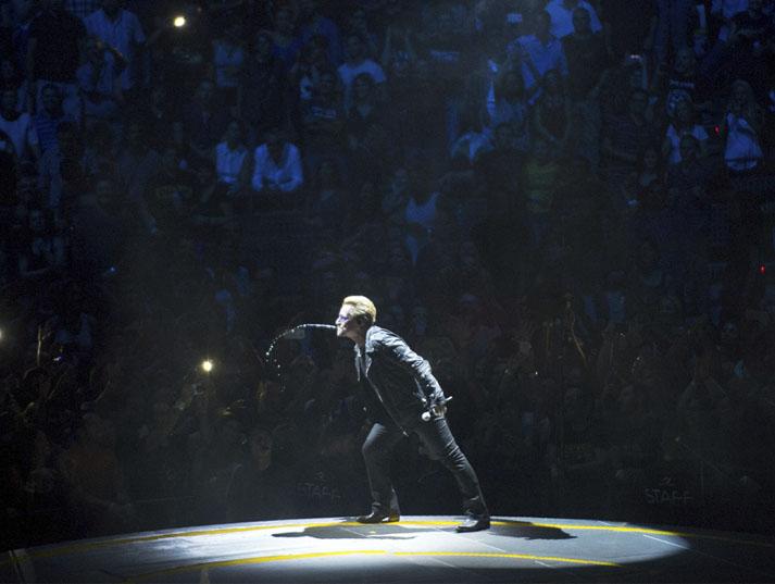 U2 - 2